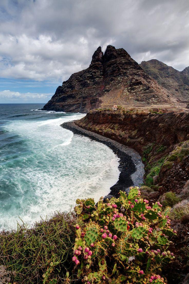 Tenerife - Punta del Hidalgo (San Cristobal de La Laguna)