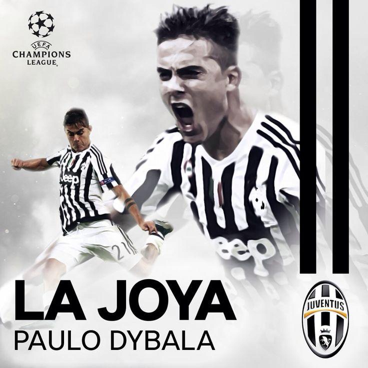 Paulo #DyBala