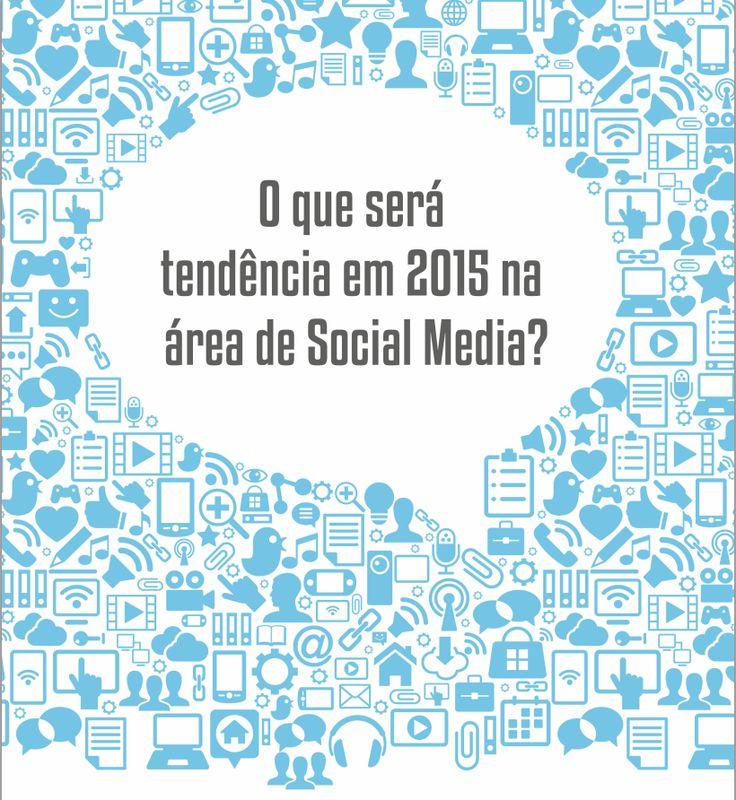 41 best free e books livros gratutos images on pinterest book quer ficar por dentro das tendncias de 2015 para a rea de social media ento fandeluxe Images