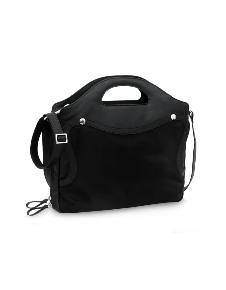 Flee Bindas Black   Buy Now at : www.baggit.com