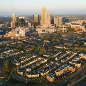 Neighborhoods in Charlotte, NC - Best Places to Live in Charlotte | My Move
