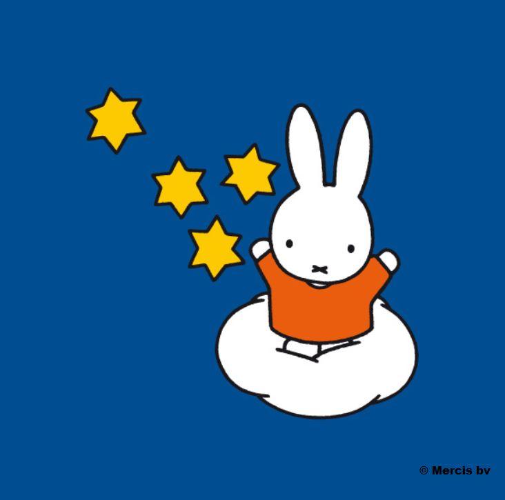 Miffy stars