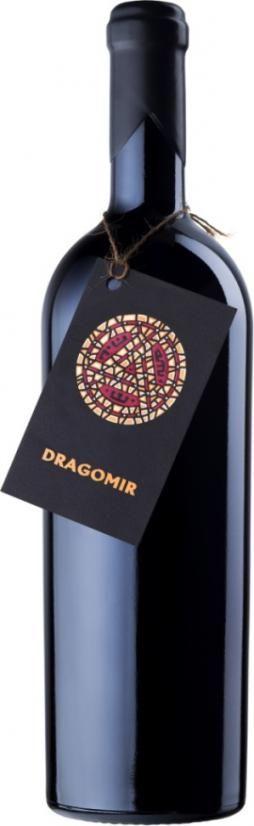 Драгомир Гранд Резерва |Dragomir Winery | Bulgaria