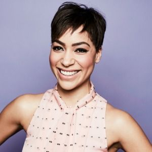EXCLUSIVE: Cush Jumbo Finds Catharsis in 'The Good Fight'