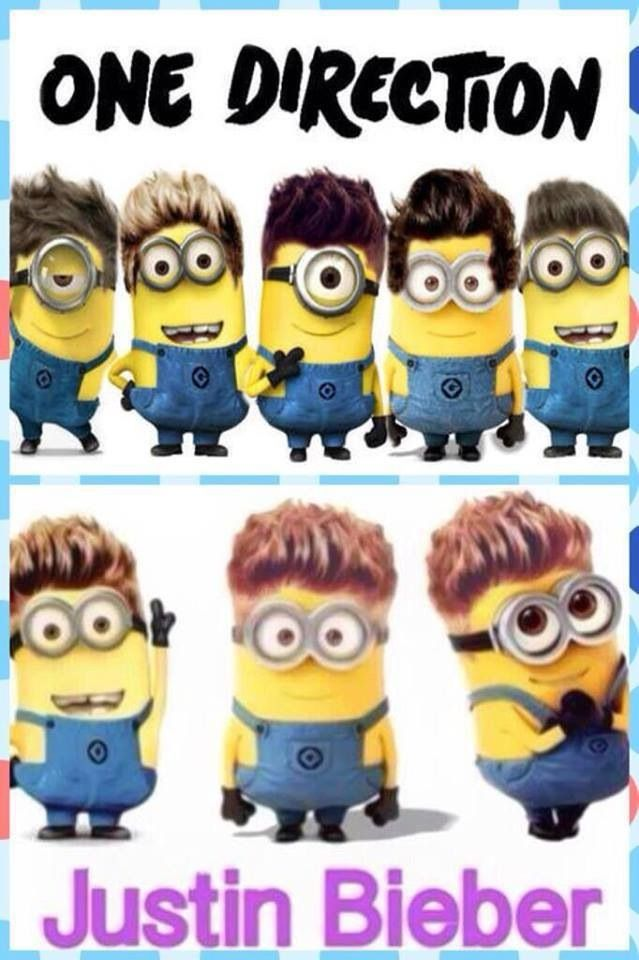 Whenever Youre Sad Remember The Minions Love You | www ...