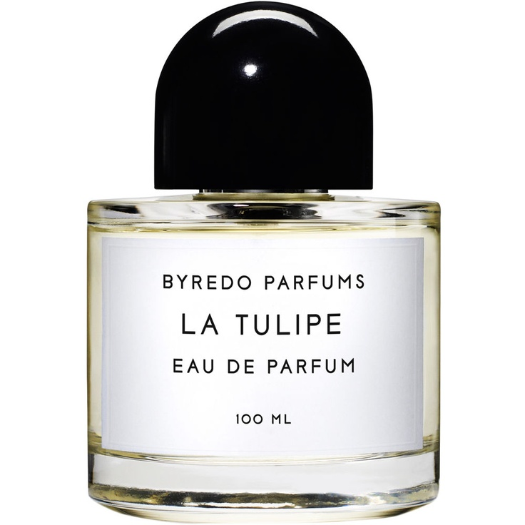 Byredo Parfums.  The bottle is clean and simple.   Out of my price range.