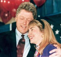 Hillary Clinton Opens Up About The Monica Lewinsky Affair