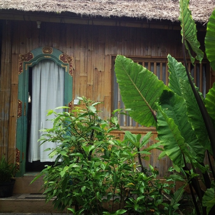 This is one of the locations of this totally organic spa that offers a traditional Balinese Spa experience using 100% na...