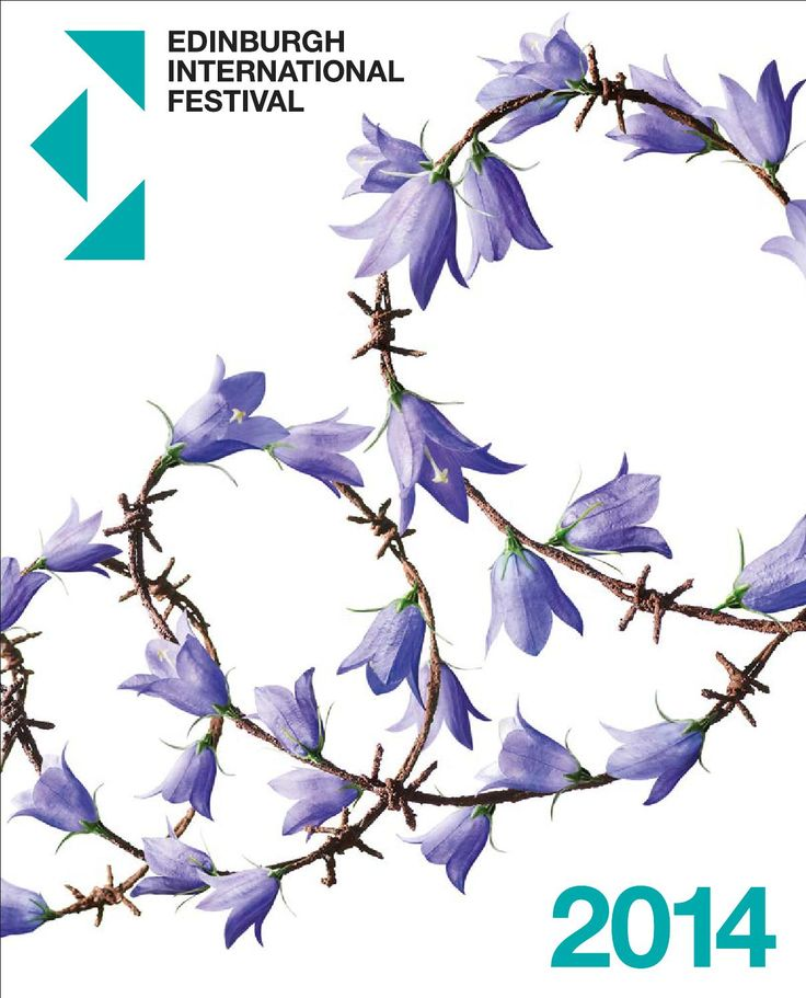 Edinburgh International Festival brochure 2014  Discover the 2014 programme of the best music, opera, dance and theatre.  8-31 August 2014 For more videos, audio, articles and ticket booking, visit eif.co.uk