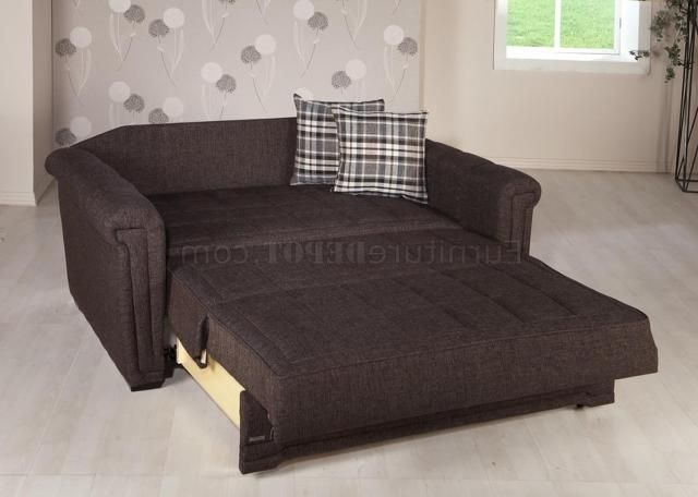 Best Deluxe Convertible Loveseat for Comfortable Sofa bed Design Ideas 30