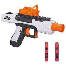 NERF Star Wars Storm Trooper Blaster B3171