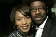 Angela Bassett Husband To Become Ordained Minister