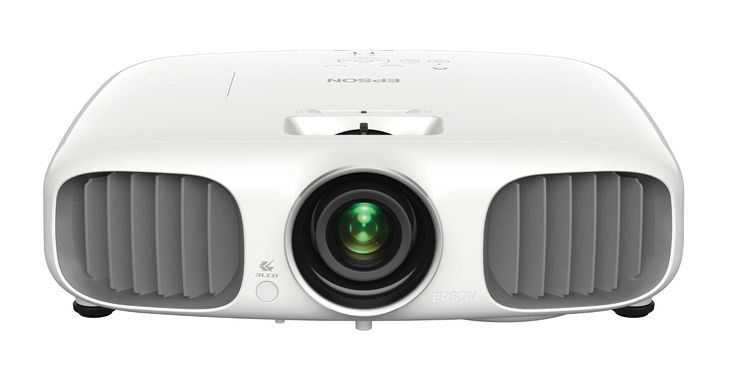 Epson PowerLite Home Cinema 3020e 2D and 3D 1080p Wireless Home Theater Projector. Color brightness: 2300 lumens. White brightness: 2300 lumens. Wireless HDMI with 5 HDMI inputs, 1 HDMI out, and 1 optical port. 2D-to-3D conversion: up to 40,000:1 contrast ratio. Includes 2 pairs of RF 3D glasses.