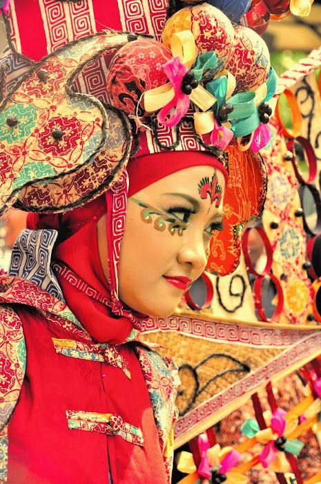 #batik #fashion, #jakarta-#indonesia