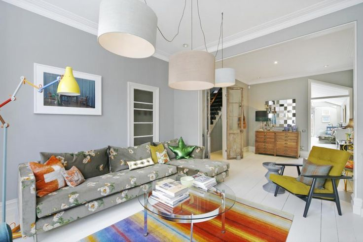 4 bedroom terraced house for sale in Broxash Road, London, SW11 - Rightmove   Photos