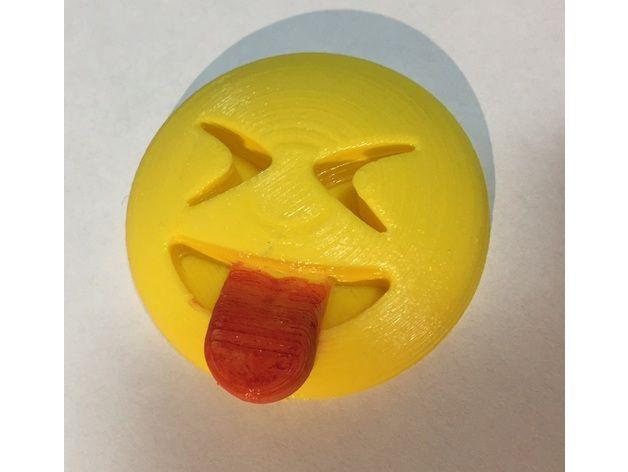 Llavero Emoji Risas