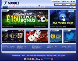Forum Agent Judi Bola Casino Dan Togel Terpercaya Agen Resmi Sbobet: Situs Betting terpercaya