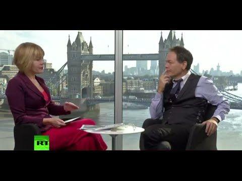 Keiser Report: Suicide Vest of Borrowing (E818)