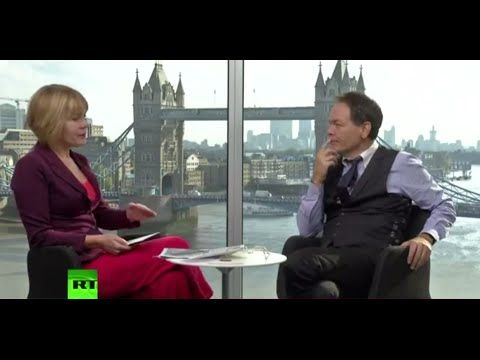 Keiser Report: Suicide Vest of Borrowing (E818)