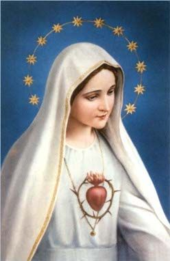The Holy Rosary on line