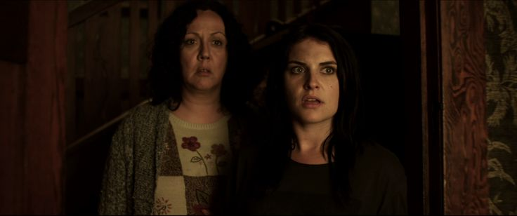Housebound (2014). Dir. Gerard Johnstone. Welcome home to the Kiwi horror house comedy that took SXSW by storm. Gerard Johnstone's brilliant genre mash-up stars Rima Te Wiata, Morgana O'Reilly, Glen-Paul Waru and Cameron Rhodes. #nziff New Zealand International Film Festival