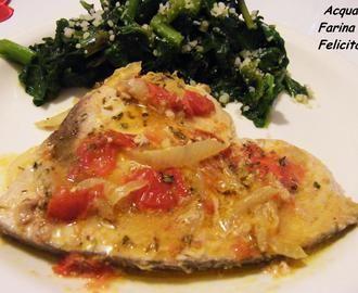 Ricette di pesce surgelato. Su myTaste.it puoi trovare pesce surgelato ricette di pesce surgelato insieme a migliaia di ricette similari.