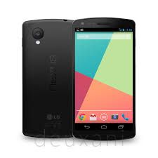 I have a Nexus 5 and its awesome