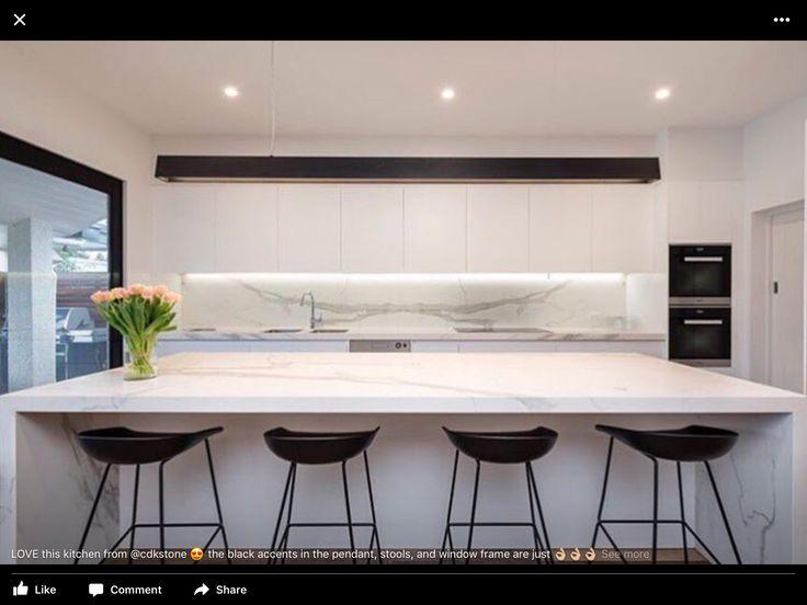 35 best cuisine images on Pinterest Kitchen modern, Kitchen