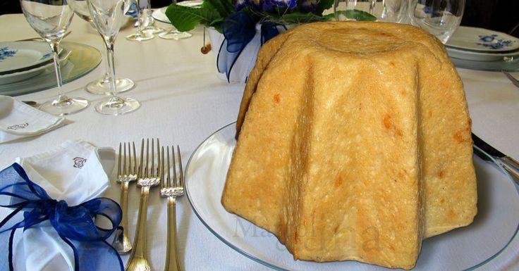 Pandoro+al+formaggio