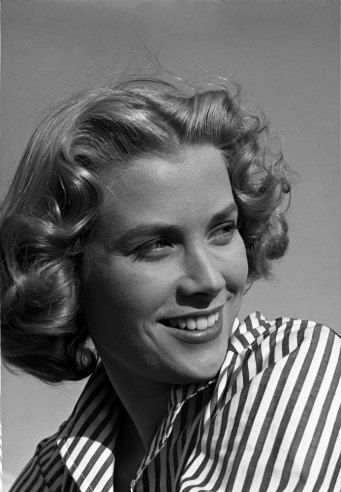 Grace Kelly: Photos of a Hollywood legend before she was royalty. From life.time.com.