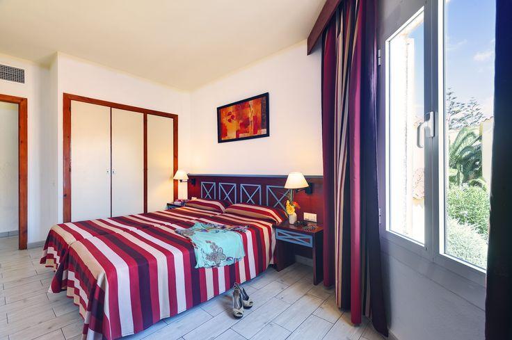Marinda Garden Aparthotel *** #menorca #gardenhotels