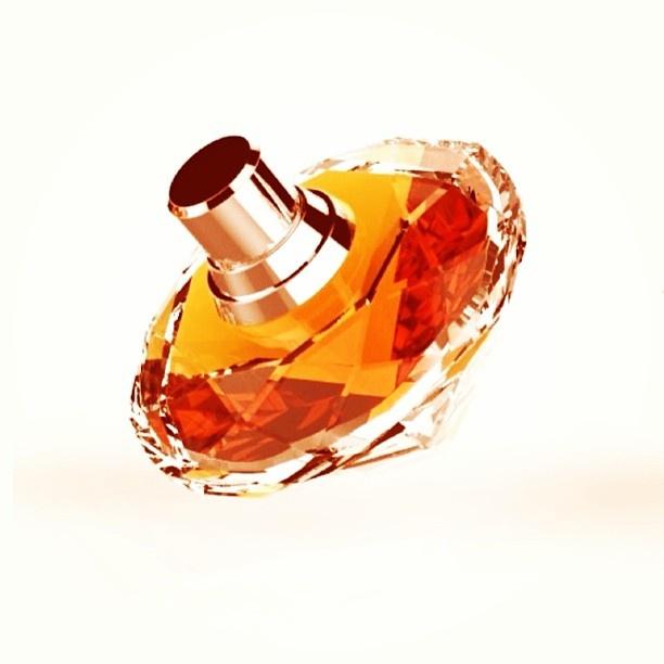 Diamond Perfums