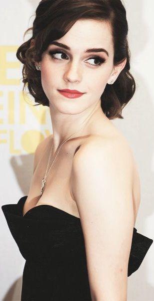 .Emma Watson