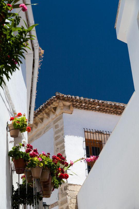 Алама-де-Гранада, Испания