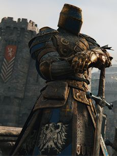 FOR HONOR - PS4, Xbox One, PC | Ubisoft (US)
