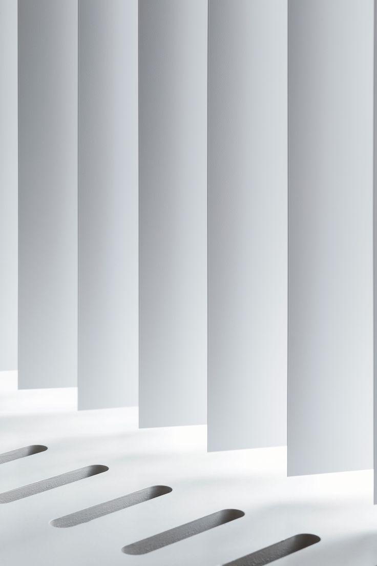 verticale lamellen 89mm breed kunststof lamellen van. Black Bedroom Furniture Sets. Home Design Ideas