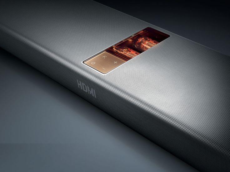 HW-F750 / 550 Series | Soundbar | Beitragsdetails | iF ONLINE EXHIBITION