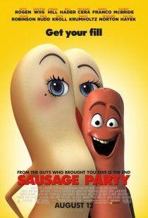 안녕하세요!!!!!오늘 제가 소개해드릴 영화는 소시지 파티입니다!!어린 아이들이 좋아하는 애니메이션입니...