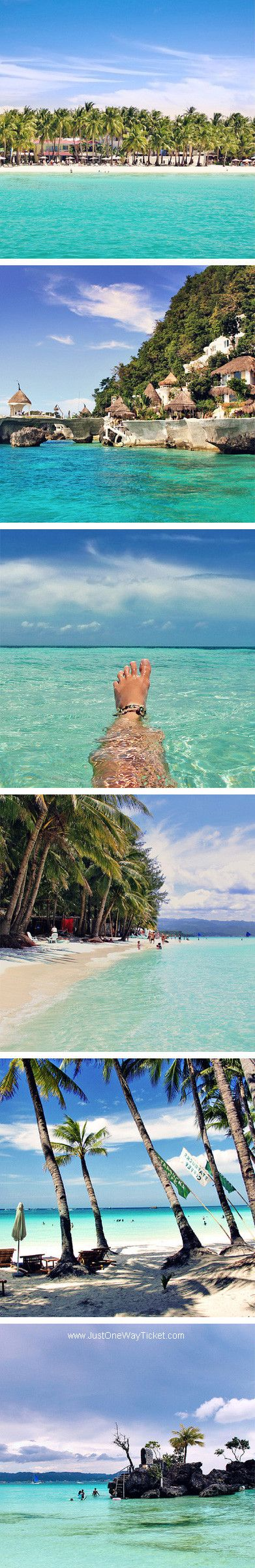 Boracay - Still A paradise? A Guide to Philippines' Most Visited Island - @Just1WayTicket