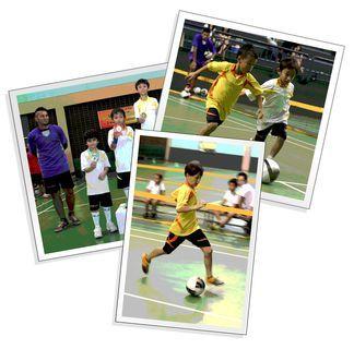 1v1 Soccer.  The ultimate match of skill,