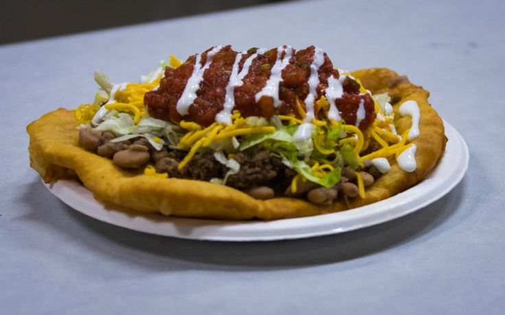 Tocabe – Native American Eats at Denver March Pow Wow