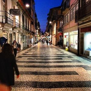 Rua de Cedofeita - Porto