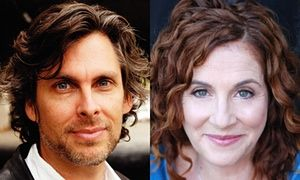 Michael Chabon and Ayelet Waldman on the secrets of married and writing life