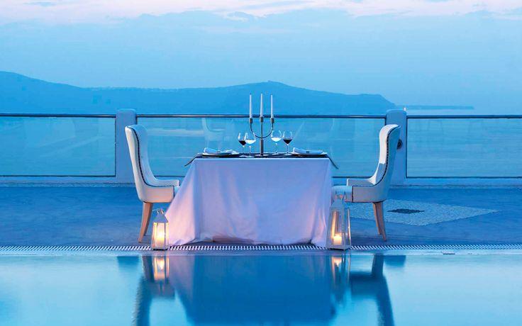 Understated Luxury - Greece Is