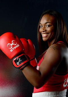 Claressa Shields shares how her journey is about more than just what happens in the ring | Essence.com