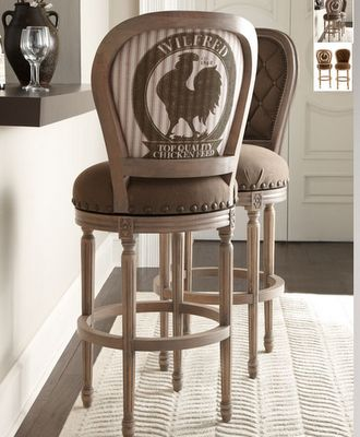 Best 25+ French country bar stools ideas on Pinterest | French style kitchens Country kitchen lighting and French country kitchen with island & Best 25+ French country bar stools ideas on Pinterest | French ... islam-shia.org
