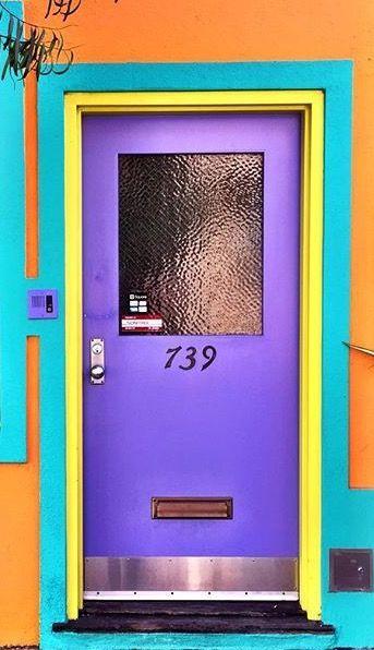 San Francisco California & 108 best California Doorporn images on Pinterest   Door handles ...