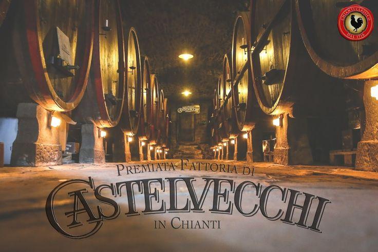 Wino ma to do siebie, że lubi być spożywane w miłych okolicznościach! Gdzie smakuje najlepiej? Oczywiście w winnicy w której powstało! A jeżeli chcemy raczyć się kieliszkiem Chianti Classico, to najlepszym miejscem będzie... http://exumag.com/castelvecchi-klasyka-chianti-classico/ #winnice, #wina kolekcjonerskie, #podróże, #wino, #chianti, #Chianti Calssico, #Castelvecchi, #winazPiemontu, #Piemont, #ChiantiClassico2013Capotondo, #Paladnin, #ChiantiClassicoRiservaDOCGLodolaio…