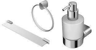 Afbeeldingsresultaat voor badkamer accessoires