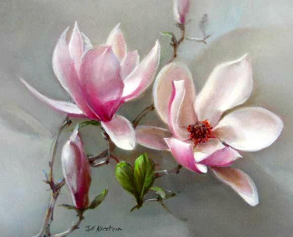 Jill Kirstein - artiste australien